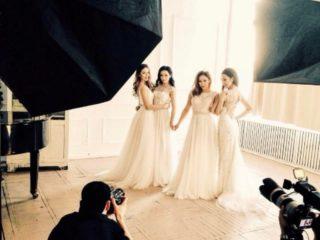 Фотосессии моделей в Алматы
