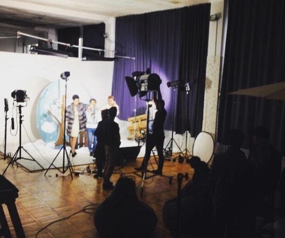 Съемки фото, видео в Алматы