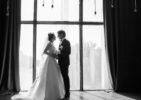 Свадебная фотосессия в Алматы